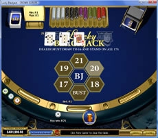 europe online casino games