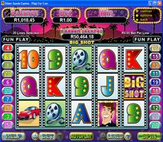 Casino lancaster